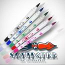 Squidster Dual Pen Sterile Blue