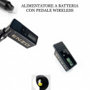 WIRELESS BATTERIA DC
