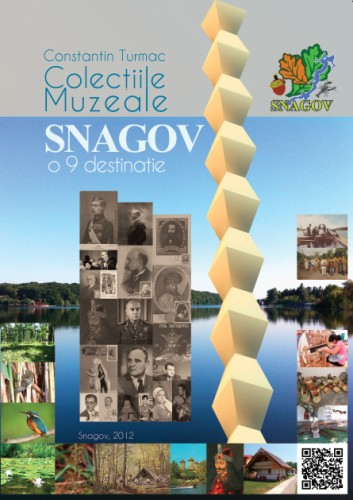 Poze CMS - Colectia Muzeala Snagov (7 teme)