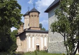Poze Manastirea Vlad Tepes Snagov (vizitare)