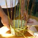 """Atelier """"ÎMPLETITURI"""" vegetale (copii - adolecenți - adulți) [grup 16 p / 1 oră]"""