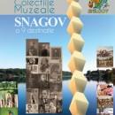 CMS - Colectia Muzeala Snagov (7 teme)