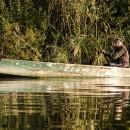 Pescuit + Înot în lacul Snagov