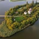 Insula / Mănăstirea Vlad Țepeș