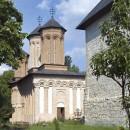 Manastirea Vlad Tepes Snagov (vizitare)