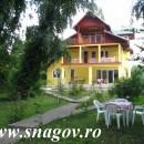 O camera in pensiune 3 margarete, pe malul lacului (total 5 camere) * De la 180 lei/noapte/camera