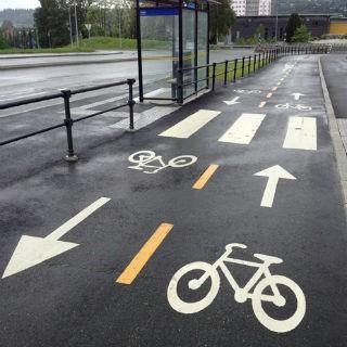 Codul Rutier pentru Biciclisti
