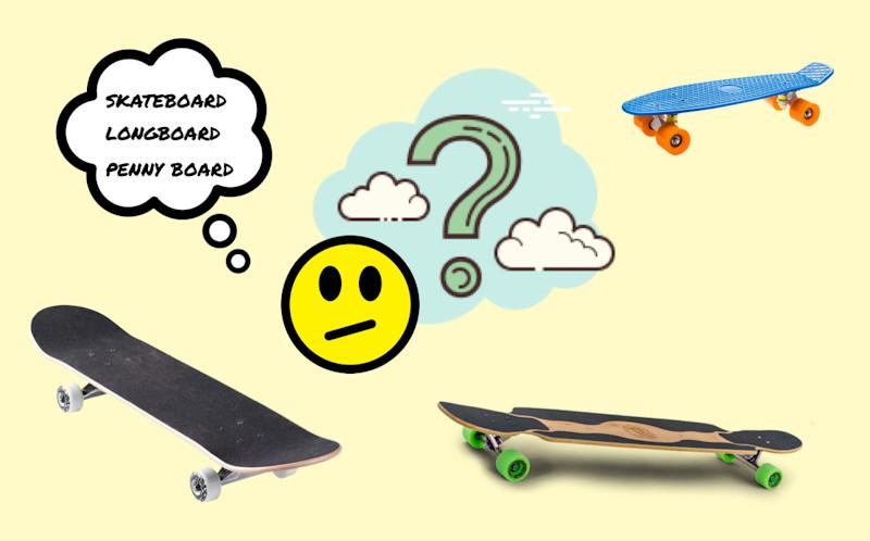 Skateboard, Longboard sau Penny board, ce sa cumpar?