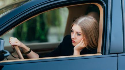 Bucuresti, numarul 1 din lume la orele pierdute in trafic