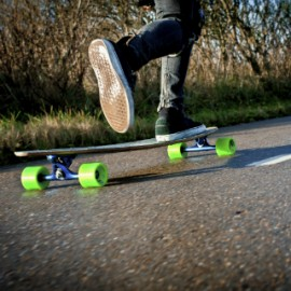 Initiere skateboard incepatori