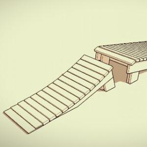 Cum se fabrica rampele?