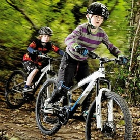 Mountain bike Kids