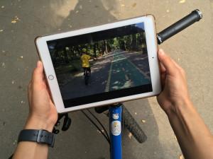 Invata Mersul pe Bicicleta - curs online