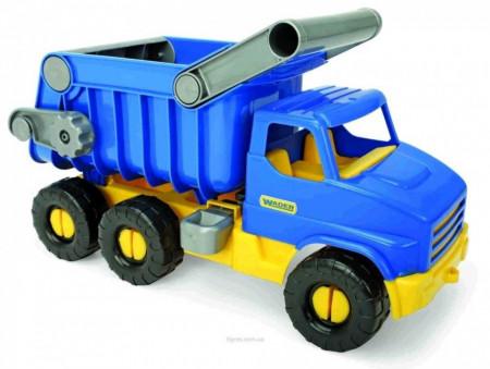 Camion 41 cm-Tigres