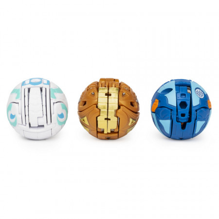 BAKUGAN S2 PACHET DE START PEGATRIX TROX SI NILLIOUS ULTRA