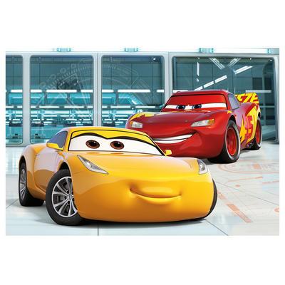 CARS 3-PREGATIRI 48 PIESE