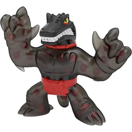 Figurina Goo Jit Zu seria 3 Spinosaurus Shredz