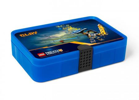 Cutie sortare LEGO Nexo Knights