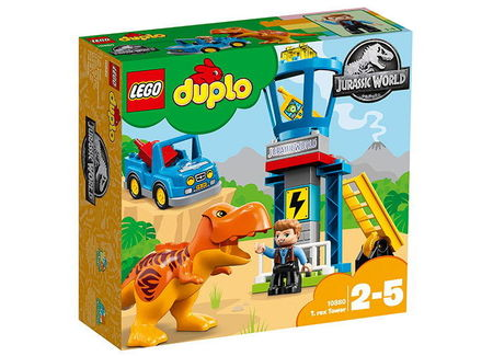 Turnul T. Rex