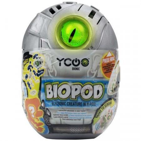 Figurina Biopod,Creatura Preistorica in Capsula
