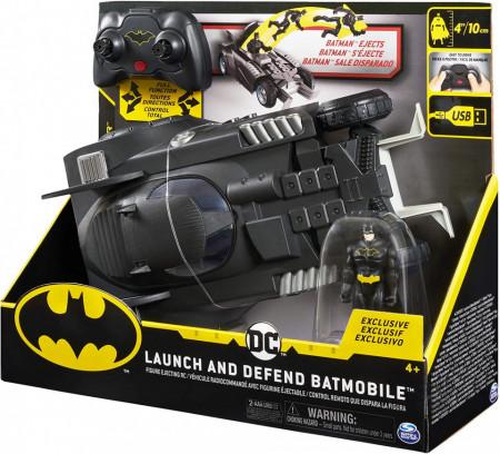 Masinuta RC Batman