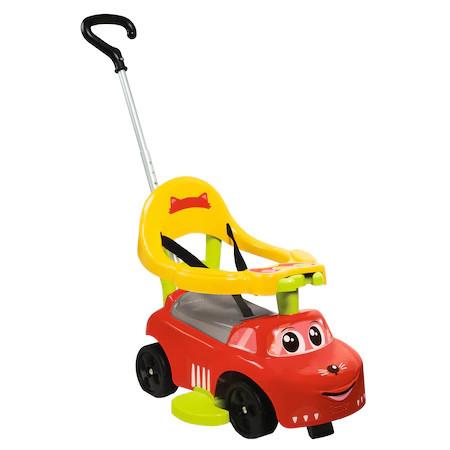 Masinuta Smoby Ride-on - Auto Balade, 3 in 1