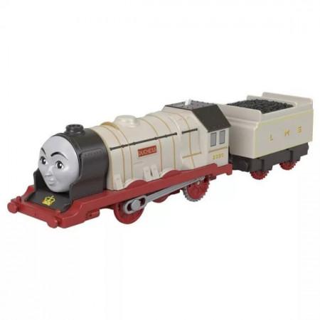 Trenulet Duchess Locomotiva Motorizata cu Vagon Thomas&Friends