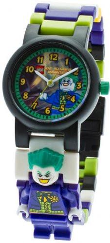 Ceas LEGO DC Super Heroes Joker
