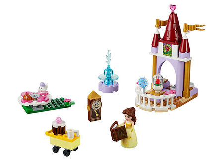 Povestea lui Belle