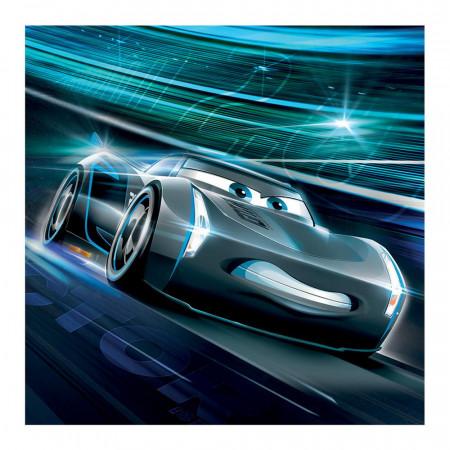 CARS 3: TRAININK NEW 3x55 PCS