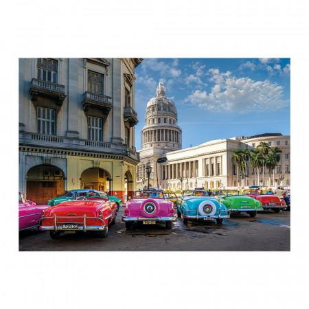 VETERANI IN CUBA 1000 PCS