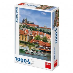 CASTELUL PRAGA 1000 PCS