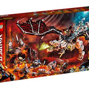 Dragonul Vrajitorului Craniu