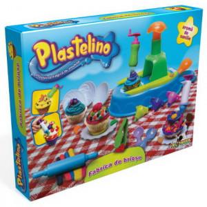 Fabrica de Briose - Set Plastilina