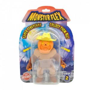 Figurina flexibila Monster Flex, S2, Scarecrow