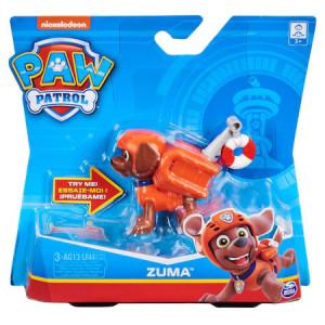 Figurina Paw Patrol - Zuma
