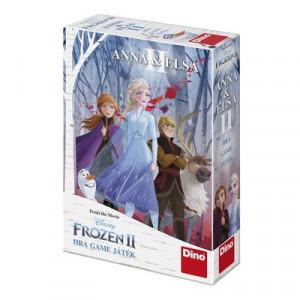 Frozen II joc nu te supara frate