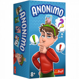 Joc de Familie Trefl- Anonimo