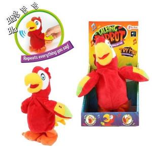 Jucarie Interactiva, Toi-Toys,Papagalul Vorbitor