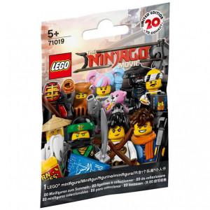 Minifigurine LEGO Ninjago Movie