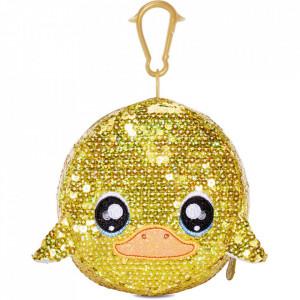Na Na Na Surprise 2 in 1, Sparkle S1 - Papusa si accesoriu fashion, Daria Duckie