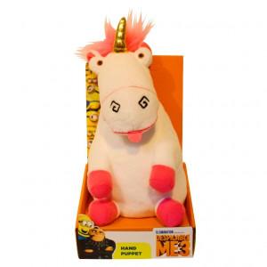 Papusa de mana Minion Unicorn