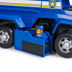 Paw Patrol - Set de joaca Ultimate Crucisator de politie