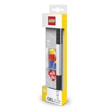 Pix cu gel LEGO - negru