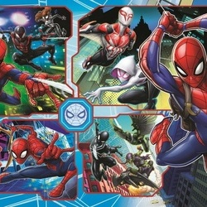 PUZZLE TREFL 160 SPIDER-MAN SALVATORUL