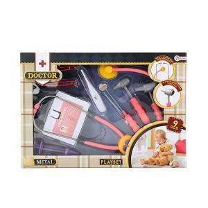 Set Doctor Toi-Toys cu Stetoscop si Accesorii