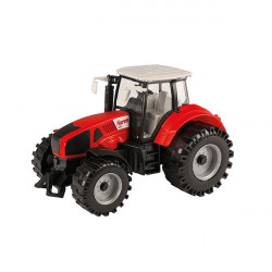 Tractor Frictiune Toi-Toys, 19 Cm