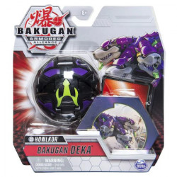 Figurina Bakugan Armored Alliance-Howlkor