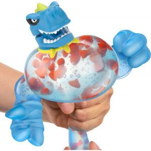 Figurina Goo Jit Zu -Tyro T-Rex,cu Chomp Attack
