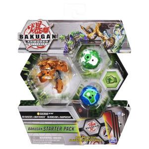 Figurine Bakugan Armored Alliance,Sairus Ultra,Fangzor x Mantonoid si Howlkor x Ramparian